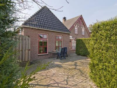 Notaris Stephanus Roesstraat 15 in Winssen 6645 AD