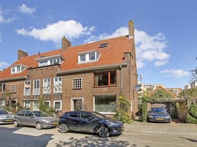 Johan Coussetstraat 2 in Diemen 1111 AV
