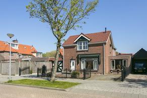 Doktersdreefje 18 in Steenbergen 4651 AX