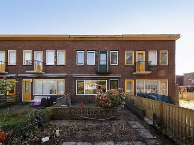 Keratellastraat 3 in Amsterdam 1035 VV