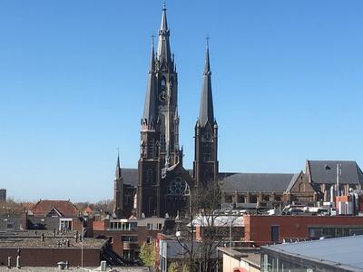 Vesteplein 116 in Delft 2611 WG