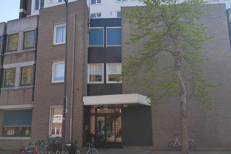 Pastoor De Kroonstraat 293 K in 'S-Hertogenbosch 5211 SP