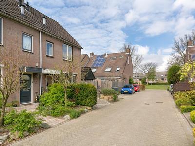 Klompenmaker 4 in Oud-Beijerland 3262 DC