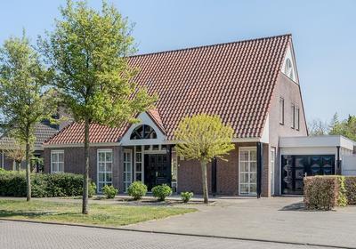 Wouterus Van Der Doelenstraat 3 in 'S-Hertogenbosch 5221 JA