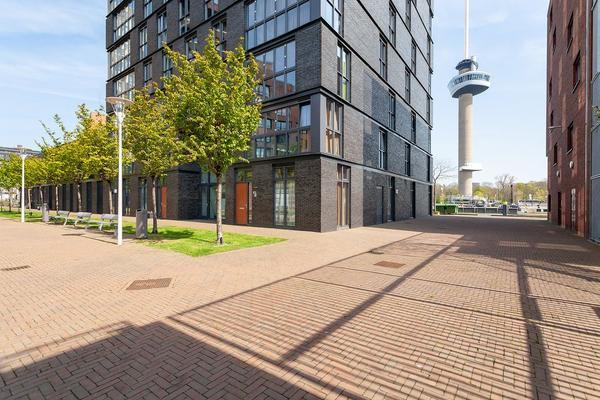 Mullerkade 197 in Rotterdam 3024 EP