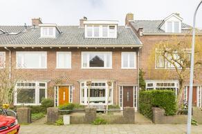 Marsstraat 29 in Haarlem 2024 GA