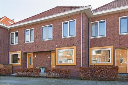 Ruijsdaelstraat 11 in Zaandam 1506 LV