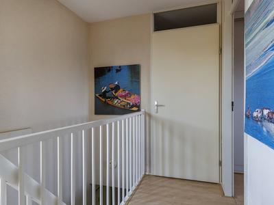 Wulverhorstlaan 14 in Utrecht 3525 EC
