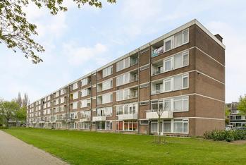 Dickensstraat 105 in Rotterdam 3076 SC