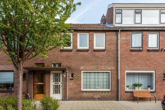 Fregatstraat 141 in Utrecht 3534 RD