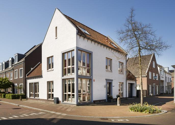 Jan Slauerhofflaan 5 in De Meern 3454 LD