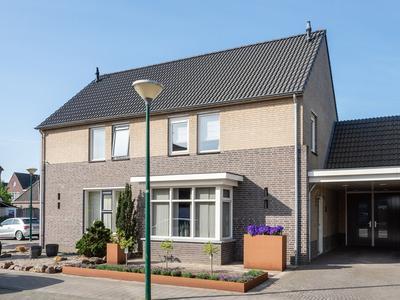 Weegbree 40 in Luyksgestel 5575 DC