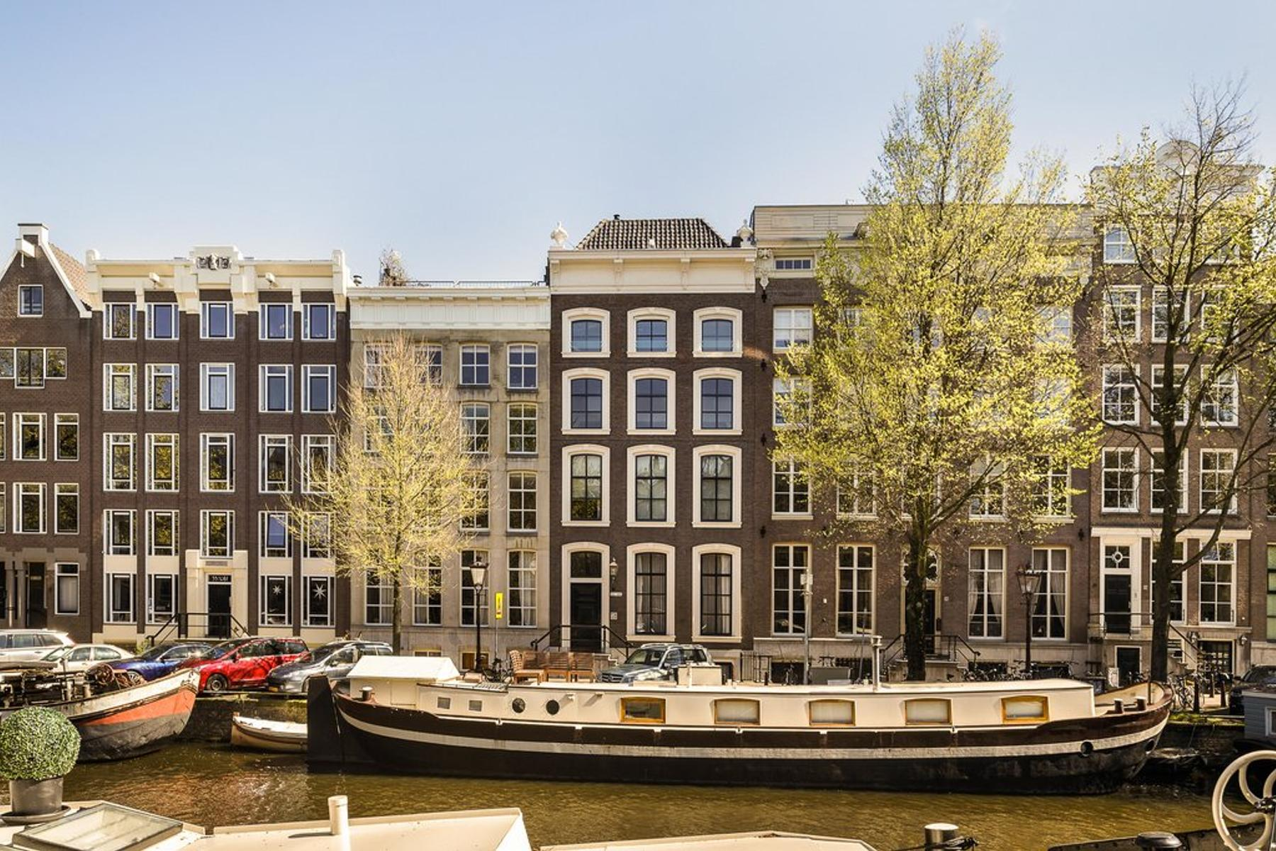 Keizersgracht 67 -B in Amsterdam 1015 CE