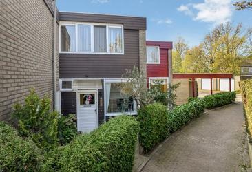 Magnoliaplein 11 in Arnhem 6823 NM
