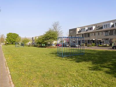 Rosa Spierlaan 404 in Amstelveen 1187 PJ