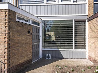 Rozenstraat 18 in Barneveld 3772 JJ