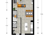 Martien Coppensstraat 14 in Waalwijk 5146 DJ
