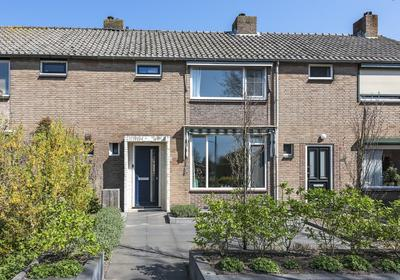 Jacob Catsstraat 64 in Barneveld 3771 GL