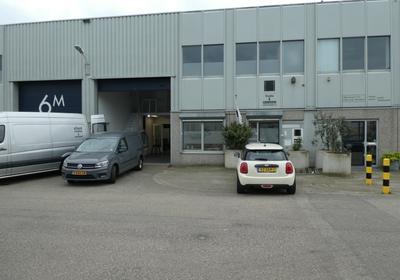Nieuwe Hemweg 6 L in Amsterdam 1013 BG