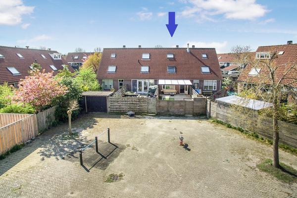 Ardennenstraat 27 in Alkmaar 1827 AN