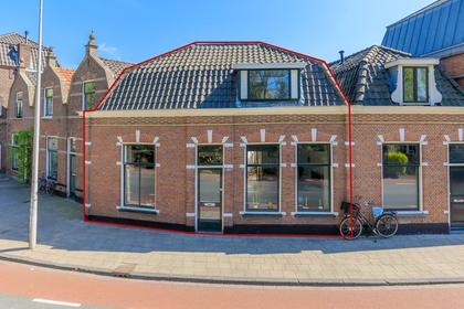 Zijlsingel 88 in Leiden 2315 KH
