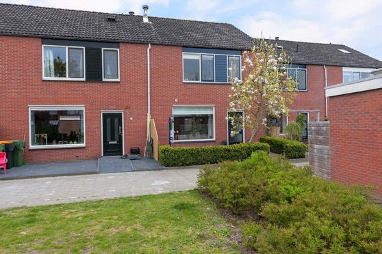 Groenendael 50 in IJsselmuiden 8271 EC