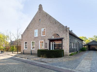 Lange Broekstraat 3 in Raamsdonk 4944 XH