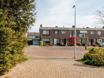 Johan De Wittplein 6 in Sneek 8603 BL