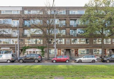 Stadhoudersweg 108 C in Rotterdam 3039 CK