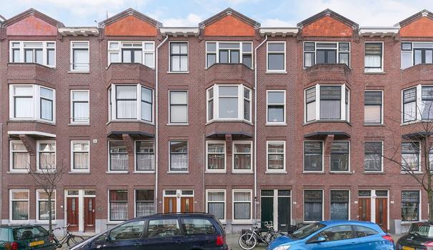 Samuel Mullerstraat 21 A in Rotterdam 3023 SM