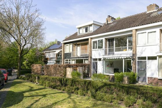 Isabellastraat 8 in Vught 5261 AG