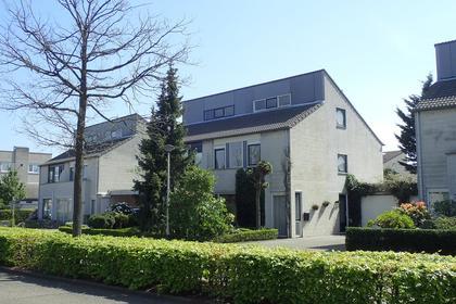 Thorbeckelaan 7 in Roosendaal 4708 LX