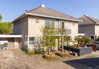 Brantjesstraat 9 in Purmerend 1447 PC