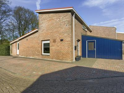 Perkenslag 9 in Westerbork 9431 HE