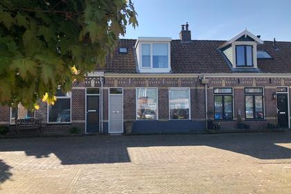 3E Woudstraat 6 in Sneek 8606 CN