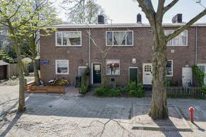 Burgemeester Vening Meineszlaan 141 in Amsterdam 1063 AZ