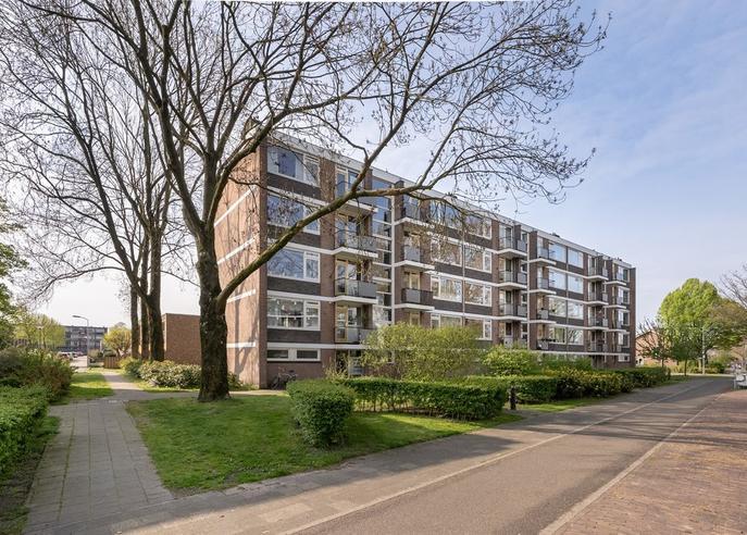 Van Uvenweg 122 Ii in Wageningen 6707 BG