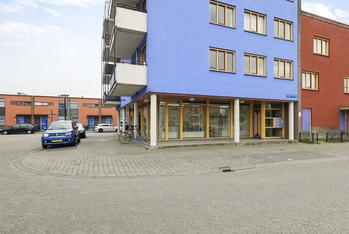 Scharlakenstraat 26 in Almere 1339 AC
