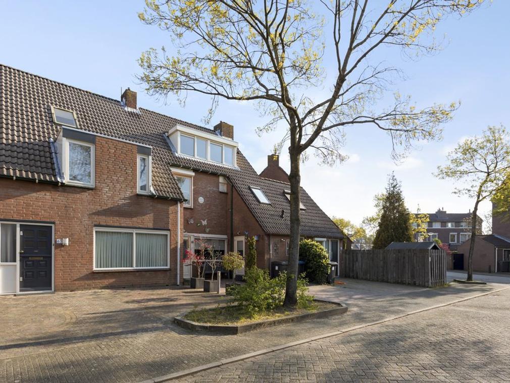 Burchtenlaan 63 in 'S-Hertogenbosch 5235 GG