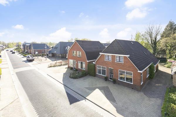 Herenweg 42 in Donkerbroek 8435 WV