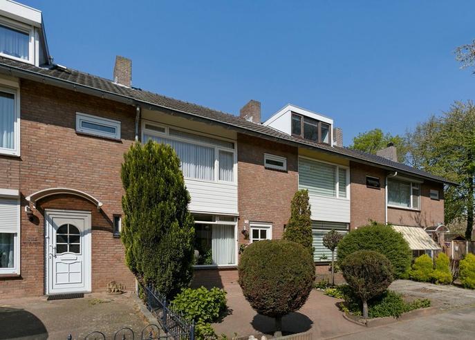 Generaal Van Dedemlaan 124 in Eindhoven 5623 GJ