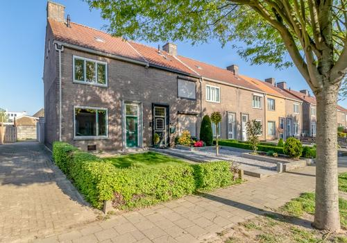 Eloystraat 49 in Geleen 6166 XN