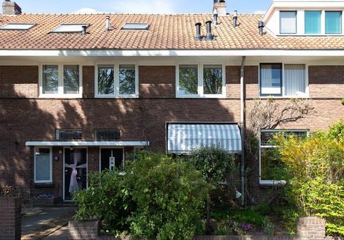 Hertstraat 4 in Nijmegen 6531 KP
