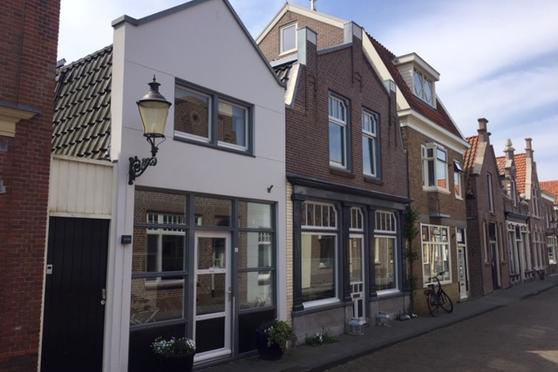 Sint Janstraat 23 in Enkhuizen 1601 HD
