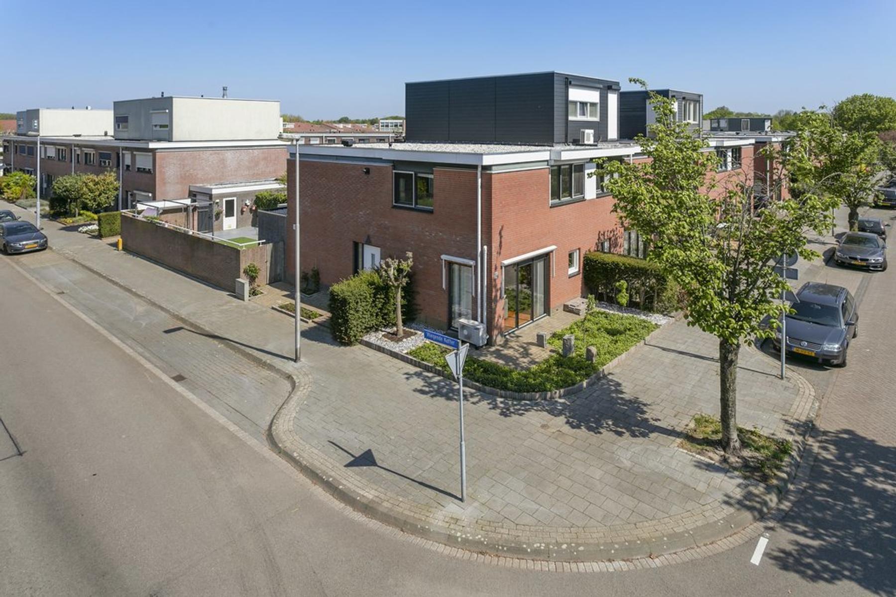 Vliegende Koffer 17 in Eindhoven 5629 KL