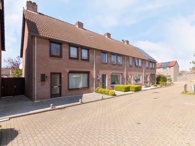 Jan Steenstraat 17 in Axel 4571 MP