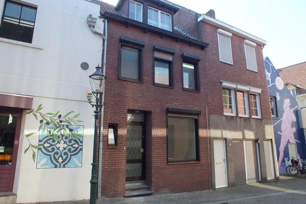 Picardie 4 in Venlo 5911 BW
