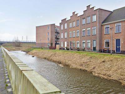 Hanumanpad 12 in Almere 1363 XB