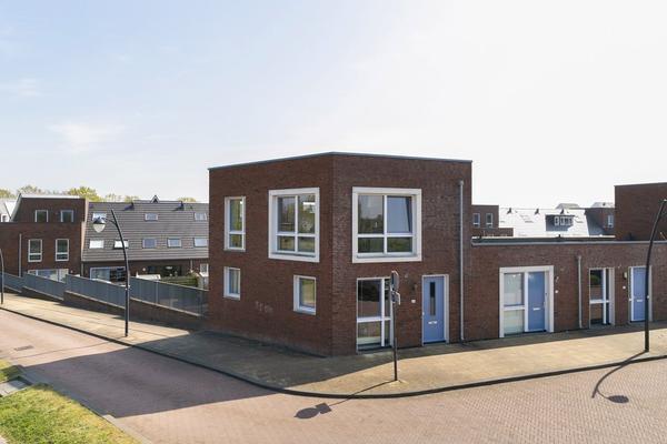 De Hoevens 166 in Hooglanderveen 3829 GP