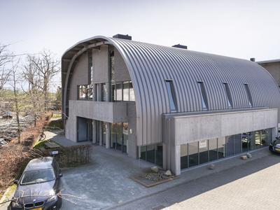 60 m² te huur aan kantoorruimte op bedrijventerrein De Wieken aan de Wiekenweg 56 C